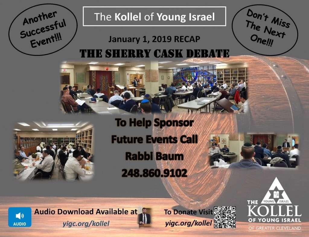 Young Israel Kollel