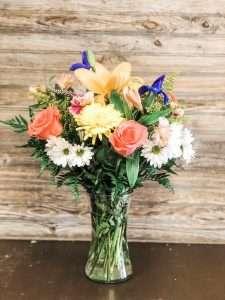 $36 Flower Option